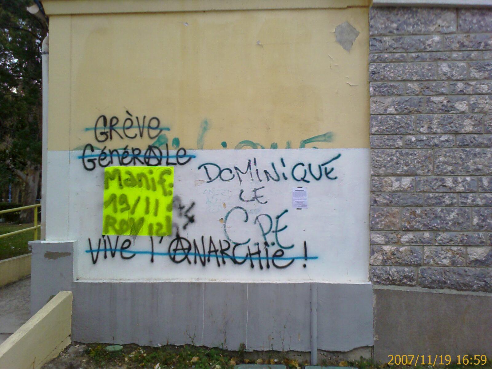 Mur Extérieur Perpignan