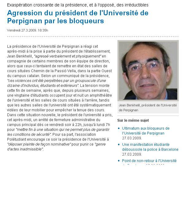 Article La Clau